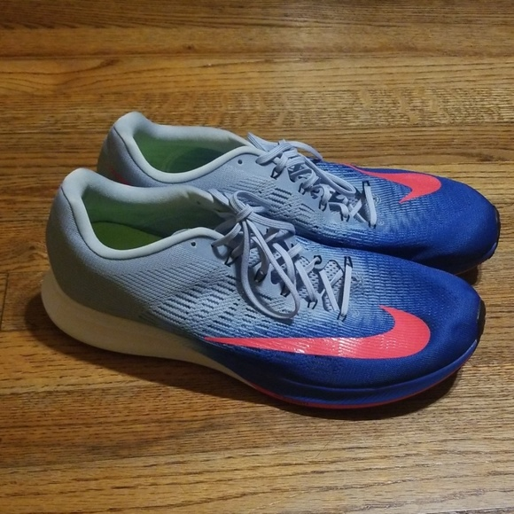 pretty nice 669ad b0222 Nike Zoom Elite 9 running shoes. M 5cad4ef808d2c23d82c64f96